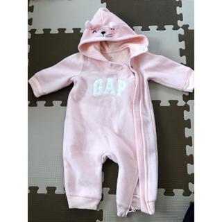 babyGAP - baby GAP カバーオール