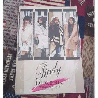 レディー(Rady)のRady LOOK BOOK AW COLLECTION2019(ファッション)
