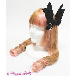 Angelic Pretty - Angelic Pretty Dolly Lady Ribbonバレッタ