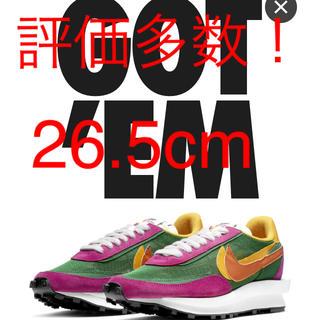 NIKE -  Nike Sacai LDWaffle 26.5