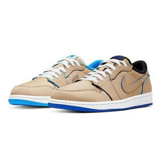 ナイキ(NIKE)のNIKE SB AIR JORDAN 1 LOW QS DESERT 29cm(スニーカー)