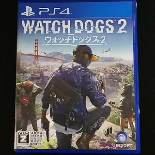 PlayStation4 - ウォッチドッグス2 PS4