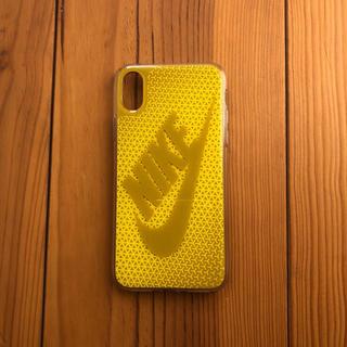 ナイキ(NIKE)のNIKE iPhone case X XS iPhoneケース(iPhoneケース)