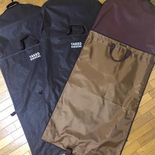 ユナイテッドアローズ(UNITED ARROWS)のスーツカバー(押し入れ収納/ハンガー)