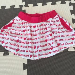 シューラルー(SHOO・LA・RUE)のSHOO-LA-RUE ミニスカート(スカート)