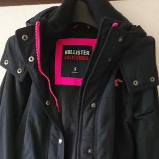 ホリスター(Hollister)のHOLLISTERレディースアウター値下げ(その他)