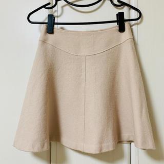 レッセパッセ(LAISSE PASSE)のレッセパッセ スカート サイズ34(ひざ丈スカート)