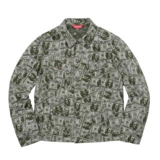Supreme - supreme 100 dollar jacket