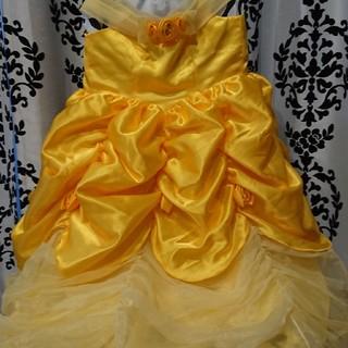 ディズニー(Disney)のディズニーランド購入のベル ドレス(ドレス/フォーマル)