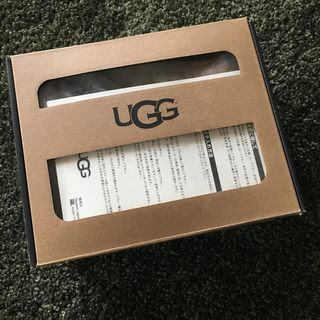 UGG - ugg ヘビーブーツ