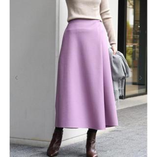 IENA - IENA  ハード圧縮スカート