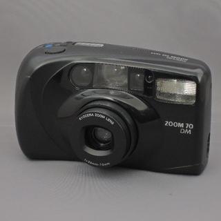 キョウセラ(京セラ)の京セラ KYOCERA ZOOM70DM(フィルムカメラ)