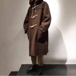 UNUSED - sunsea melton night coat