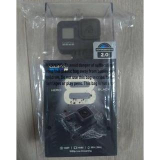 ゴープロ(GoPro)の≪新品・送料無料≫ 9台 Gopro Hero8 CHDHX-801-FW(ビデオカメラ)