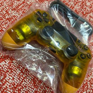 PlayStation4 - 【新品未使用 限定デザイン】デスストランディング コントローラー PS4 Pro