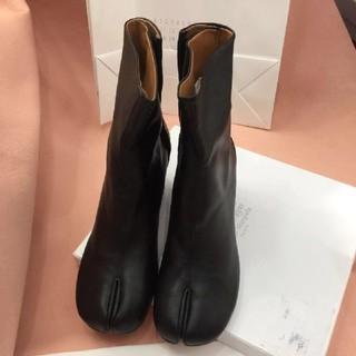 Maison Martin Margiela - 24.5cm Maison Margiela 足袋 ブーツ