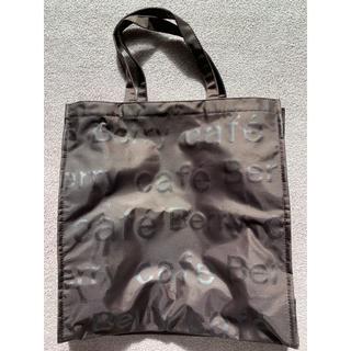 コムサイズム(COMME CA ISM)の〈ベリーカフェのバッグ〉(トートバッグ)