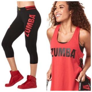 Zumba - 新品zumba  set2 adidas  Nike hiphop