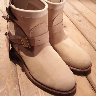 チペワ(CHIPPEWA)のCHIPPEWA  チペワ  ショート丈のエンジニアブーツ(ブーツ)