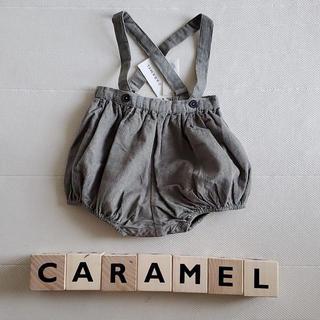 Caramel baby&child  - 12m*caramel baby and child  ロンパース