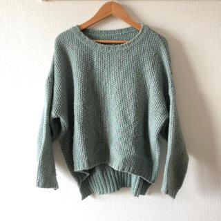 STYLENANDA - 韓国ファッション セーター スタイルナンダ
