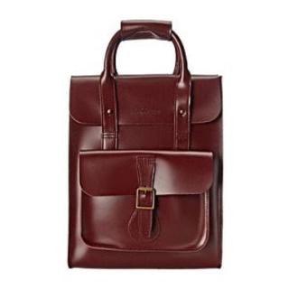 Dr.Martens - Dr.Martens leather backpack