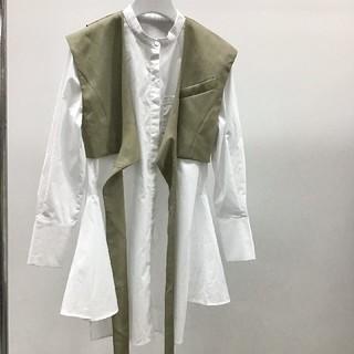 Edition エディション ベスト シャツ セット レディース 新作 美品