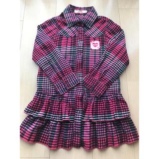 エーアーベー(eaB)のエーアーベー 120(Tシャツ/カットソー)