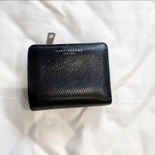 MARC JACOBS - マークジェイコブス 二つ折り財布
