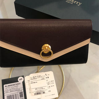 マルベリー(Mulberry)の専用  マルベリー  長財布(財布)