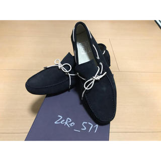アグ(UGG)の靴(スリッポン/モカシン)
