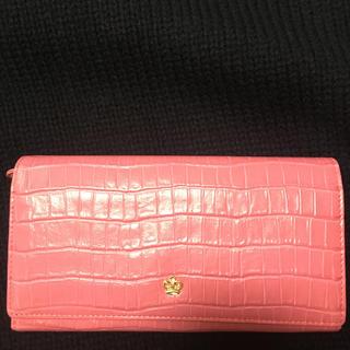 ハマノヒカクコウゲイ(濱野皮革工藝/HAMANO)の濱野の長財布(財布)
