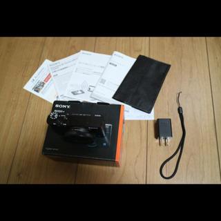 SONY - 極美品 DSC-RX100M6ソニー SONY RX100VI 24-200mm