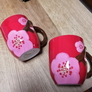Starbucks Coffee - スターバックス マグセット