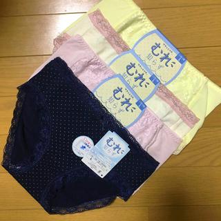 新品☆チーカスむれ知らずレディースショーツ L4枚(ショーツ)