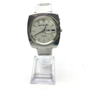 オリエント(ORIENT)のORIENT AAA 腕時計(腕時計)