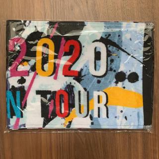 ONE OK ROCK - ワンオクロック タオル