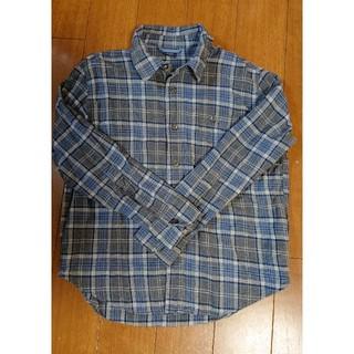 ギャップキッズ(GAP Kids)のサイズ130 Gap 男児ネルシャツ(Tシャツ/カットソー)