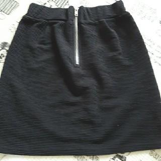 セシルマクビー(CECIL McBEE)のタイトスカート(ミニスカート)