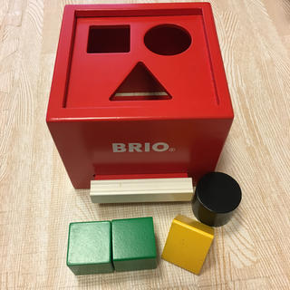 ブリオ(BRIO)のブリオ 積み木(積み木/ブロック)