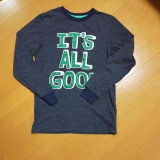 ギャップキッズ(GAP Kids)のGAP 150 男の子 長袖シャツ(Tシャツ/カットソー)