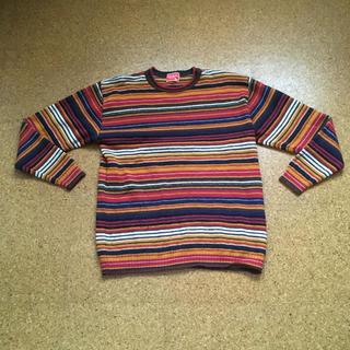 ドラッグストアーズ(drug store's)のdrug store's  セーター  カラフル(ニット/セーター)