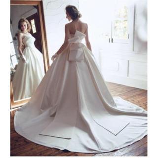 AIMER - aimer ウェディングドレス  5way