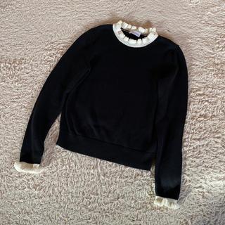 レッドヴァレンティノ(RED VALENTINO)のレッドバレンティノ セーター(ニット/セーター)