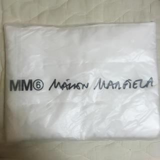 エムエムシックス(MM6)のMM6 付録(ポーチ)