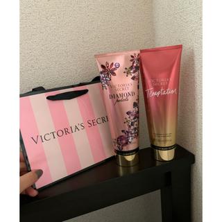 Victoria's Secret - ヴィクトリアシークレット ボディクリーム セット おまけ付き