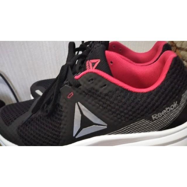 Reebok(リーボック)のお値下げ!リーボックスニーカー レディースの靴/シューズ(スニーカー)の商品写真