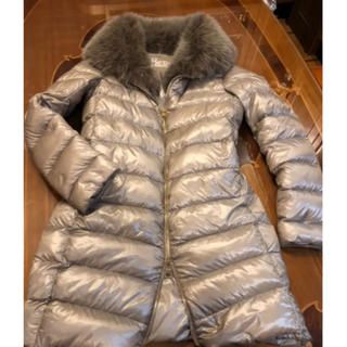 ヘルノ(HERNO)のヘルノHERNOダウンコートジャケットモンクレールタトラスカナダグース(ダウンコート)