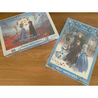 ディズニー(Disney)のパズル アナと雪の女王2(キャラクターグッズ)