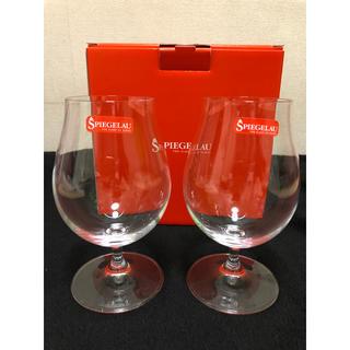 RIEDEL - spiegelau シュピゲラウ チューリップグラス ビール ワイン